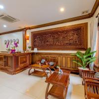 Chayra Angkor Hotel