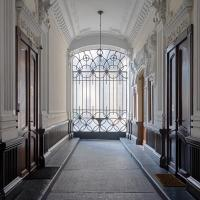 Appartamento Porta Susa 2
