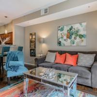 Deluxe Channelside Apartment (BC-C322)