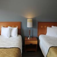 Budgetel Inn and Suites Atlanta Midtown