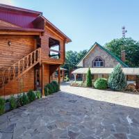 Guest house Gornyi Vozduh