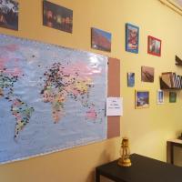 Shishkin Art Hostel