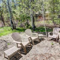 Toney Family Legacy with Payette Lake Access