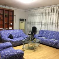 4 Rooms Youth Hostel
