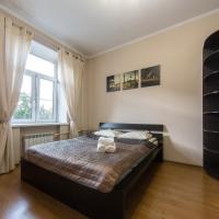 Arbat Luxe Apartment(阿尔巴特豪华公寓)