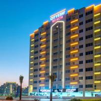 City Stay Beach Hotel Apartment