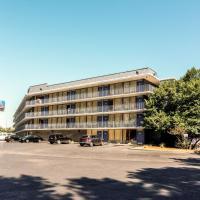 Motel 6 Atlanta Northwest - Marietta