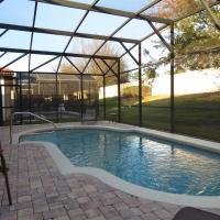 Kissimmee Area Pool Home