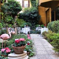 ホテル サンピ ミラノ(Hotel Sanpi Milano)