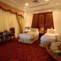 قصر الحمراء للأجنحة الفندقية - العليا