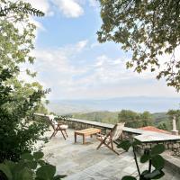 Pelion Belvedere - The Modern Cottage