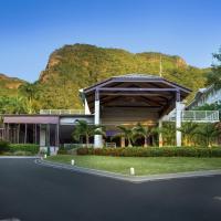 Rio Quente Resorts - Hotel Pousada