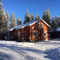 LeviRoyal Kortepolku Cottage