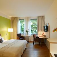 Flottwell Berlin Hotel & Residenz am Park