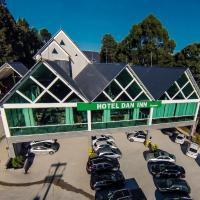 Dan Inn Premium Campos do Jordão