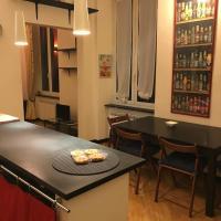 Appartamento Porto Antico Sissi