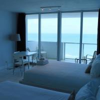 Miami Vice Suites
