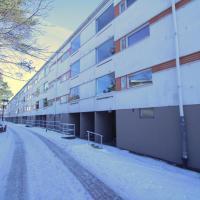 Three bedroom apartment in Helsinki, Liusketie 6 (ID 9066)