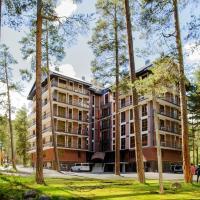 Hotel Terskol