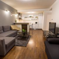 City Heart Wellness Apartment