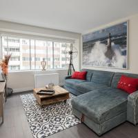 New 2 Bedroom Condo Downtown Montreal, breakfast included
