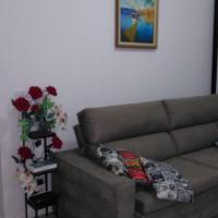 Apartamento Guarujá no Tombo