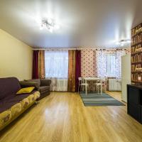 Apartment on Gagarina 18A