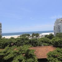LineRio Copacabana Family Residence #350
