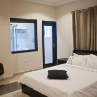 Kegali Hotel
