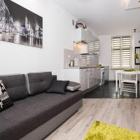 Apartamenty Echodom Czapskich 1 Lex