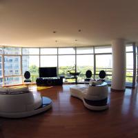Premium Luxury Apartment