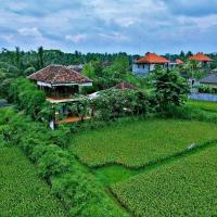 White Villa Hostel Ubud