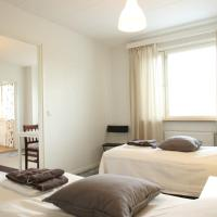 One bedroom apartment in Jyväskylä, Puistokatu 25 (ID 1352)