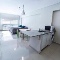 Bulnes & Cordoba Palermo Apartment
