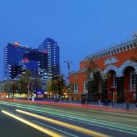 Marriott Voronezh Hotel