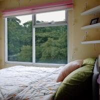 Bene Room at Jarrdin Cihampelas