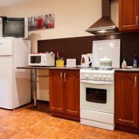 Apartment on Voykova 6