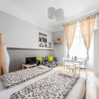 Kazinczy 7 Designer Entire apartment