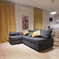 Carafe Apartment