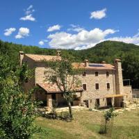 Bolara 60: the Cottage