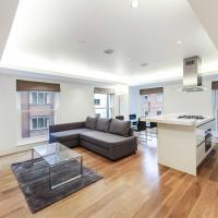 Luxury Mayfair Apartment!