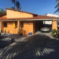 Casa de Praia no Pontal do Peba - Alagoas