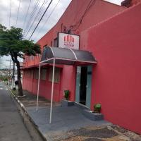 Booking.com  Hotéis neste lugar  Sumaré. Reserve seu hotel agora mesmo! 48afb701f7a