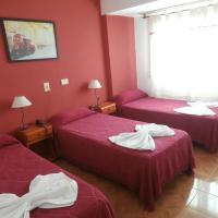 Hotel El Circulo