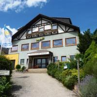 TIPTOP Hotel Burgblick