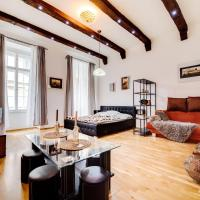 Art Apartments Ruzova