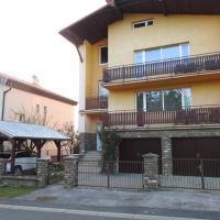 Apartmánový dom Eliška