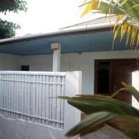 Giyat Kodong Home Stay