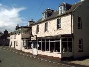 The Brown Trout Hotel