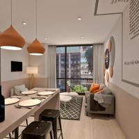 Great Living Apartments